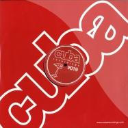 Front View : Metropoliz - THE GUN - Cuba019