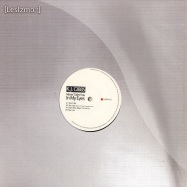 Front View : KJ Gibbs - NEVER TAINT YOU IN MY EYES - BRUNO PRONSATO RMX - Lessizmore 01 / Lizm01