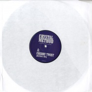 Front View : Crystal Method / Twisted Society - CHERRY TWIST / KILLER - Crystal001