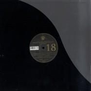 Front View : Whirlpoolsex Music Presents - IMMER WIEDER SONNTAGS E.P. 2 - Whirlpoolsex Music / wpsm018