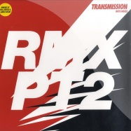 Front View : Boys Noize - TRANSMISSION REMIXES PT.2 TIGA / JAMES RUSKIN REMIX - Boys Noize / BNR042