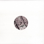 Front View : Miles Sagnia - THE CAUSAL STRUCTURE EP - Atmospheric Existence Recordings / aer002