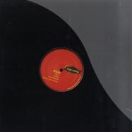 Front View : D Julz - FOFOCA EP - Bass Culture / bcr015