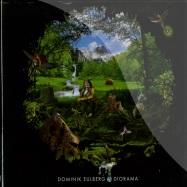 Front View : Dominik Eulberg - DIORAMA (CD) - Traum CD 24