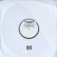 Front View : Disaszt, Kos & Tenchu - TERROR WAR / REBOUND - Mainframe Recordings / mfr011