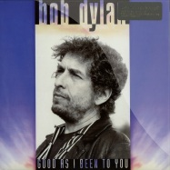 Front View : Bob Dylan - GOOD AS I BEEN TO YOU (180G LP) - Music On Vinyl / movlp427 / 52491