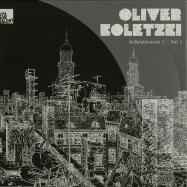 Front View : Oliver Koletzki - GROSSSTADTMAERCHEN 2 PART 2 (LP) - Stil Vor Talent / SVT080