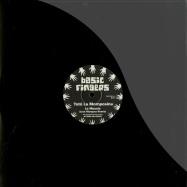 Front View : Jose Marquez - REMIXES PT 2 - Basic Fingers / fingers010