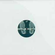 Front View : Josh - EENUNDOERTIG - Ostwind Limited / OWLTD031