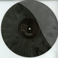 Front View : Amir Alexander / Banfield Audio - SCUZZELBUTT! / BETWEEN US (10 INCH) - Monochromatic / MNC002