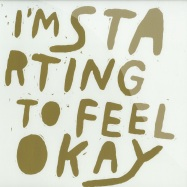 Front View : Various Artists - IM STARTING TO FEEL OK VOL. 6 - 10 YEARS EDITION PT.2 (2X12 INCH LP) - Mule Musiq 176