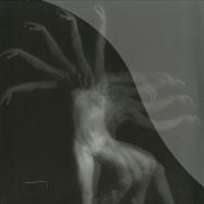 Front View : Edanticonf - HUMAN BODY MOVEMENT - M_Rec Ltd Grey Series / MRECLTDGS09