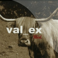 Front View : Val_Ex - RIOT (CD) - Solar One Music / SOM030CD