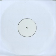 Front View : Thomas Wood - THE GOLD IN YOU EP (VINYL ONLY, REPRESS WHITE LABEL) - TW Limited / TWLTD002