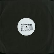 Front View : Stephen Lopkin - MEALL A BHUIRIDH - M>O>S Deep / mosdeep027