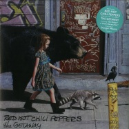 Front View : Red Hot Chili Peppers - THE GETAWAY (2X12 LP) - Warner Bros. / 3110526