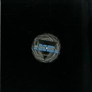Front View : Daniele Casa - WARSAVIA TRIP - eMBi Music / EMBILTD006