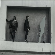 Front View : Livio & Roby - PHANTOM CIRCLE (3X12 INCH LP) - Desolat / DESOLATLP008