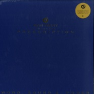 Front View : Ron Trent Presents - PRESCRIPTION : WORD, SOUND & POWER (6X12 INCH LP BOX) - Rush Hour / RH RSS 020