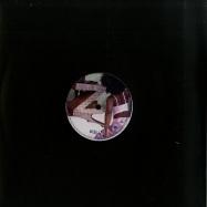 Front View : Zk Bucket - COOKING WITH ZK BUCKET - Zaun / Zaun-008
