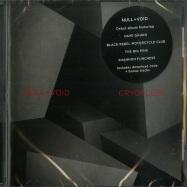 Front View : Null + Void - CRYOSLEEP (CD) - HFN Music / HFN66CD