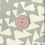 Front View : Beatrice Dillon & Call Super - INKJET / FLUO - Hessle Audio  / hess031