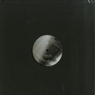 Front View : V/A (Yuki Fukuyama, Yaroslav Lenzyak, Coriesu, Claudia Amprimo) - ELEDANCE VOL. 3 (VINYL ONLY) - Ipsum Records / IPSUM005