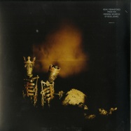 Front View : Pearl Jam - RIOT ACT (2X12 LP) - Sony Music / 88985409131