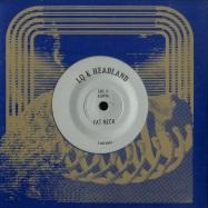 Front View : LQ & Headland - FAT NECK (7 INCH) - Zam Zam Sounds / Zam Zam 062