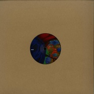 Front View : Alton Miller - A SAYS HELLO EP (CHAOS IN THE CBD REMIX) - Release Sustain / RS028