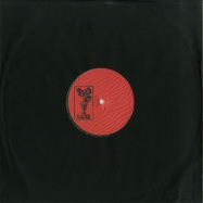 Front View : Jor-El - LILIES 2 (DJ LILY REMIX) - Lilies / LILIES2