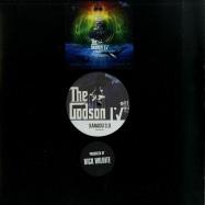 Front View : Rick Wilhite - THE GODSON IV (2X12 INCH VINYL) - Mahogani Music / MM-42