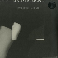 Front View : Realistic Monk (Carl Stone & Miki Yui) - REALM - Meakusma / MEA025