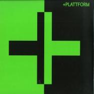 Front View : +plattform - TWELVE THREE - Ploink / Ploink018.3
