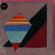 Front View : Lawrence - ILLUSION (VINYL, 2LP) - DIAL / DIAL LP 041