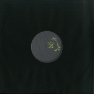 Front View : Balinsky - HANDLE WITH CARE (SILAT BEKSI REMIX) (VINYL ONLY) - Raccoons Rules / RAR802