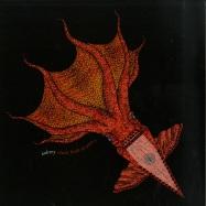 Front View : Aubrey - CLOCK FUNK 2 - Barba Records / BAR017