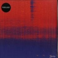 Front View : Daniel Avery - DIMINUENDO EP - Phantasy / PH79