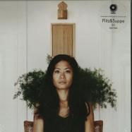 Front View : Flitz&Suppe - IJIN (LTD LP + MP3) - Beat Jazz International / BJINT003