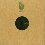 Front View : Unknown Artist - WLSLTD08 - Wilson Records / WLSLTD08