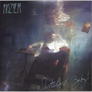 Front View : Hozier - WASTELAND, BABY! (180G 2LP) - Island / 7741271