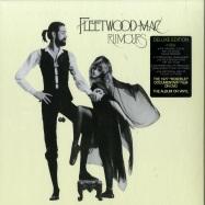 Front View : Fleetwood Mac - RUMOURS (DELUXE BOX LP + 4CD + DVD) - Warner / R2-533806 / 2375214
