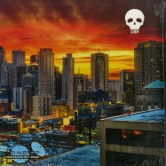 Front View : DJ Skull - RED ALERT EP (TECHNO CITY SERIES PART 2 / CHICAGO) - Solar One Music / SOM048