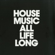 Front View : Various Artists (Ferreck Dawn / Robosonic & more) - HOUSE MUSIC ALL LIFE LONG EP5 - Defected / DFTD573
