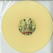 Front View : The Clash - GUNS FROM BRIXTON (LTD SKULL COLOURED LP) - Coda Records / CRLVNY010