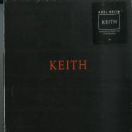 Front View : Kool Keith - KEITH (CD DIDGIPACK) - Mello Music Group / MMG001272