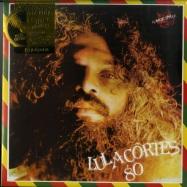 Front View : Lula Cortes - ROSA DE SANGUE (180G LP) - Polysom (Brazil) / 334181
