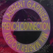 Front View : Various Artists - FRENCH CONNECTION (CD) - Wagram / 05146292