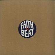 Front View : Ryan Elliott - THE INTRODUCTION EP - Faith Beat / FAITHBEAT-01