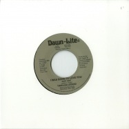 Front View : Timeless Legend - I WAS BORN TO LOVE YOU - PARTS 1 & 2 (7 INCH) - Expansion / EXS019